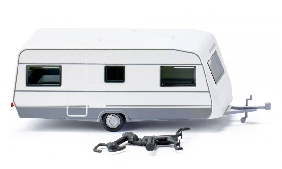 Wohnwagen (Dethleffs 530)