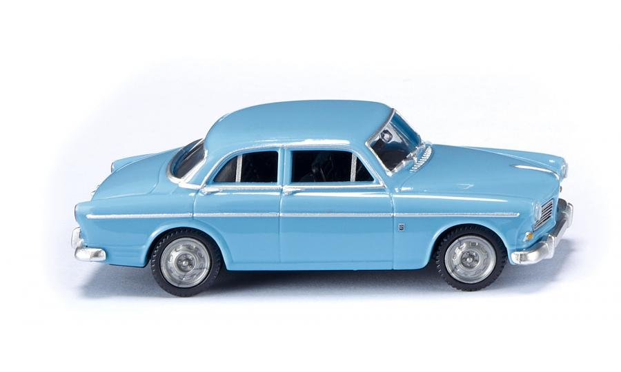 Volvo Amazon - hellblau