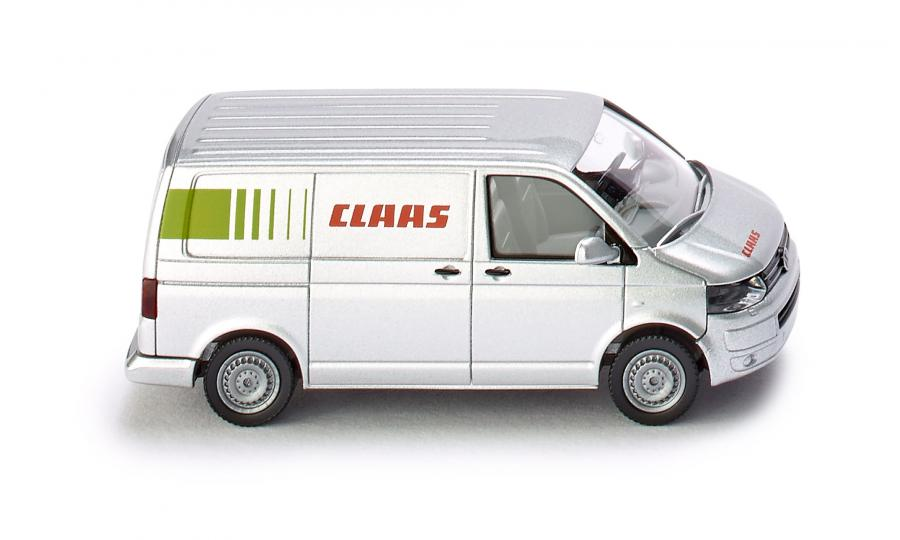 "VW T5 GP Kastenwagen ""Claas"""