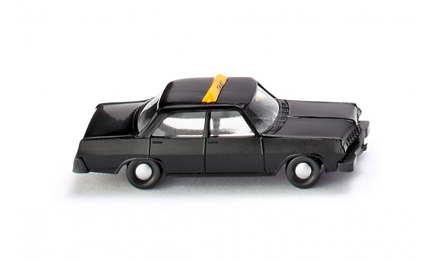 Taxi - Opel Admiral